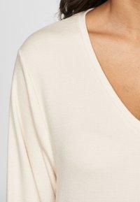 Cotton Candy - TIRA - Maxi dress - new beige - 6