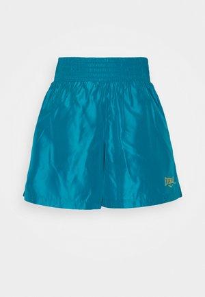 AMETHYSTE - Korte sportsbukser - blue
