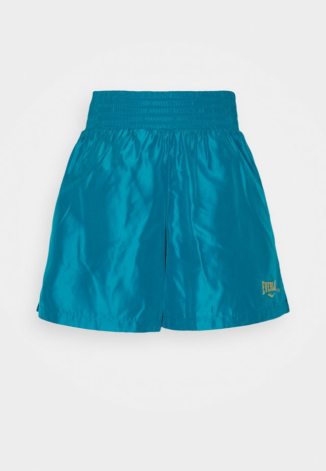 AMETHYSTE - Sports shorts - blue