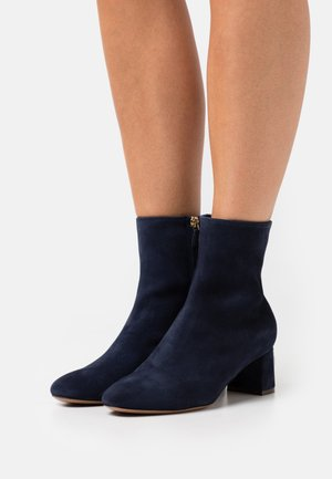 ZIP BOOT - Classic ankle boots - abyss
