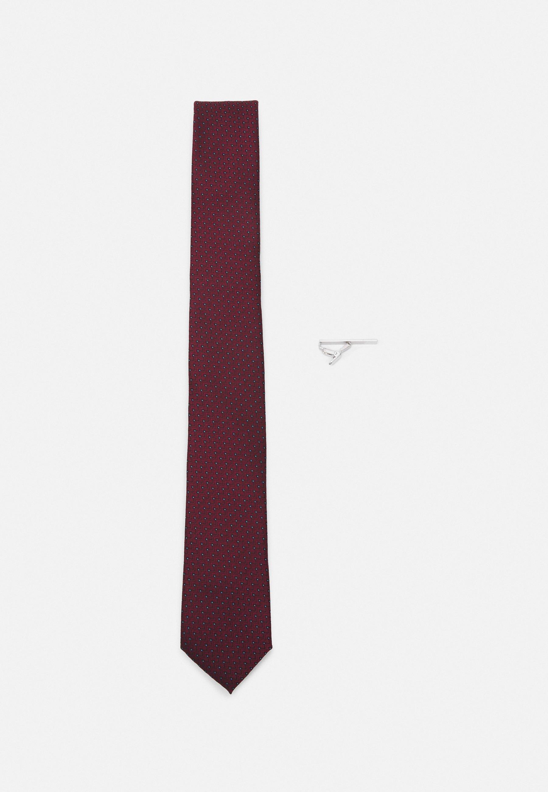 Homme JACTHOMAS TIE BOX SET - Cravate