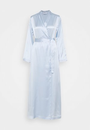 ROBE - Dressing gown - azure