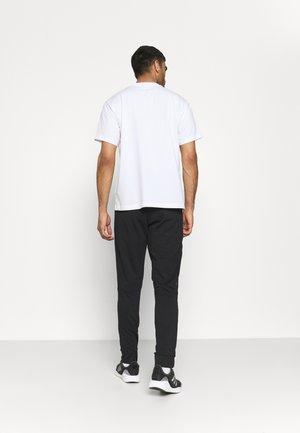 Print T-shirt - white/multicolor