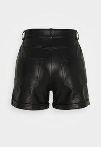 maje - IRINE - Shorts - noir - 6