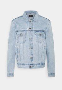TYPE ONE JACKET - Denim jacket - archive