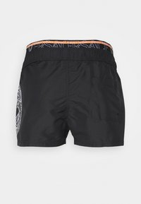 Versace - Swimming shorts - black - 5