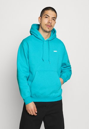BEAST OF BURDEN - Sweatshirt - aqua
