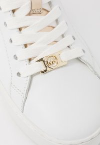 MICHAEL Michael Kors - IRVING - Sneakers laag - white - 2