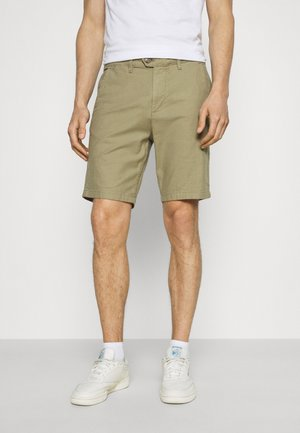 SLHMILES FLEX - Shorts - aloe