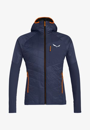 ORTLES HYBRID  - Ski jas - navy blazer