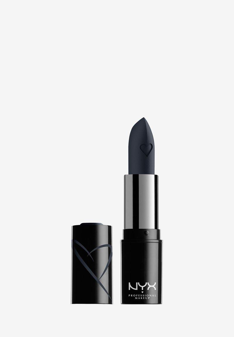 Nyx Professional Makeup - SHOUT LOUD SATIN LIPSTICK - Lipstick - exclusive