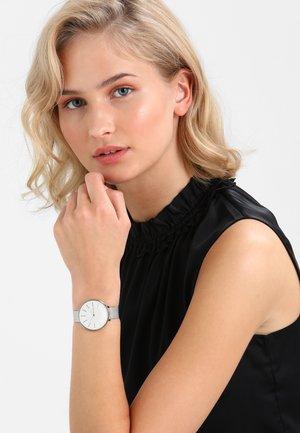 KAROLINA - Watch - silver-coloured