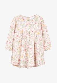 Next - Denní šaty - pink - 0