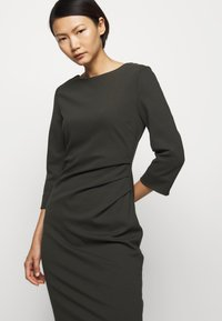 Tiger of Sweden - JOLI - Shift dress - military - 5