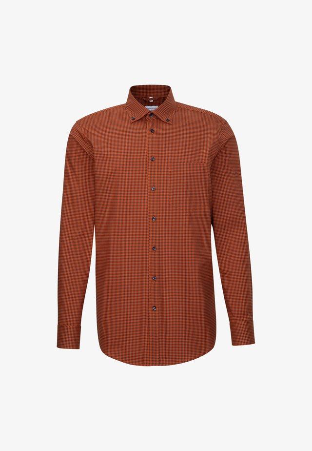 Regular Fit - Koszula - orange