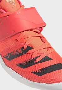 adidas Performance - ADIZERO DISCUS / HAMMER SHOES - Stabilty running shoes - pink - 9