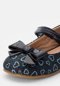 Friboo - BALLET PUMP - Ballet pumps - dark blue - 5
