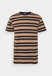 CLOSED - MEN´S TOP - T-shirt imprimé - antique wood - 4
