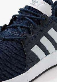 adidas Originals - X PLR - Sneakers - collegiate navy/footwear white/core black - 5
