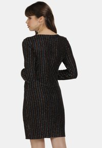 myMo at night - Cocktail dress / Party dress - schwarz multicolor - 2