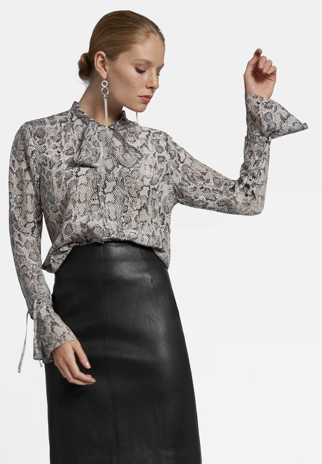 Camicia - grey