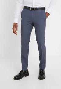 HUGO - ARTI/HESTEN - Suit - light/pastel blue - 4