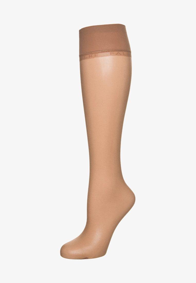 FALKE - SHELINA  - Knee high socks - sun