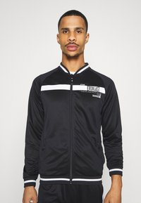 Everlast - TRACK SUIT - Tracksuit - black - 3