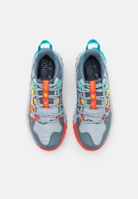 New Balance - SHANDO LACES UNISEX - Trail running shoes - grey - 3