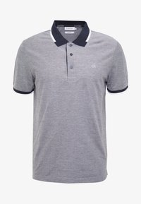 Calvin Klein - OXFORD - Polo shirt - blue - 3