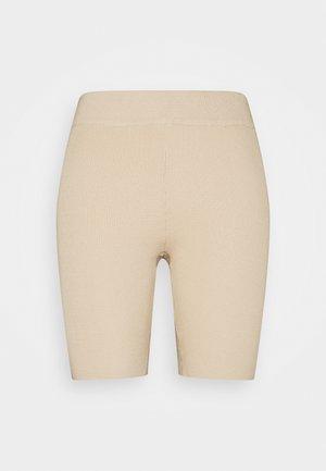 OBJTILDA  - Shorts - sandshell