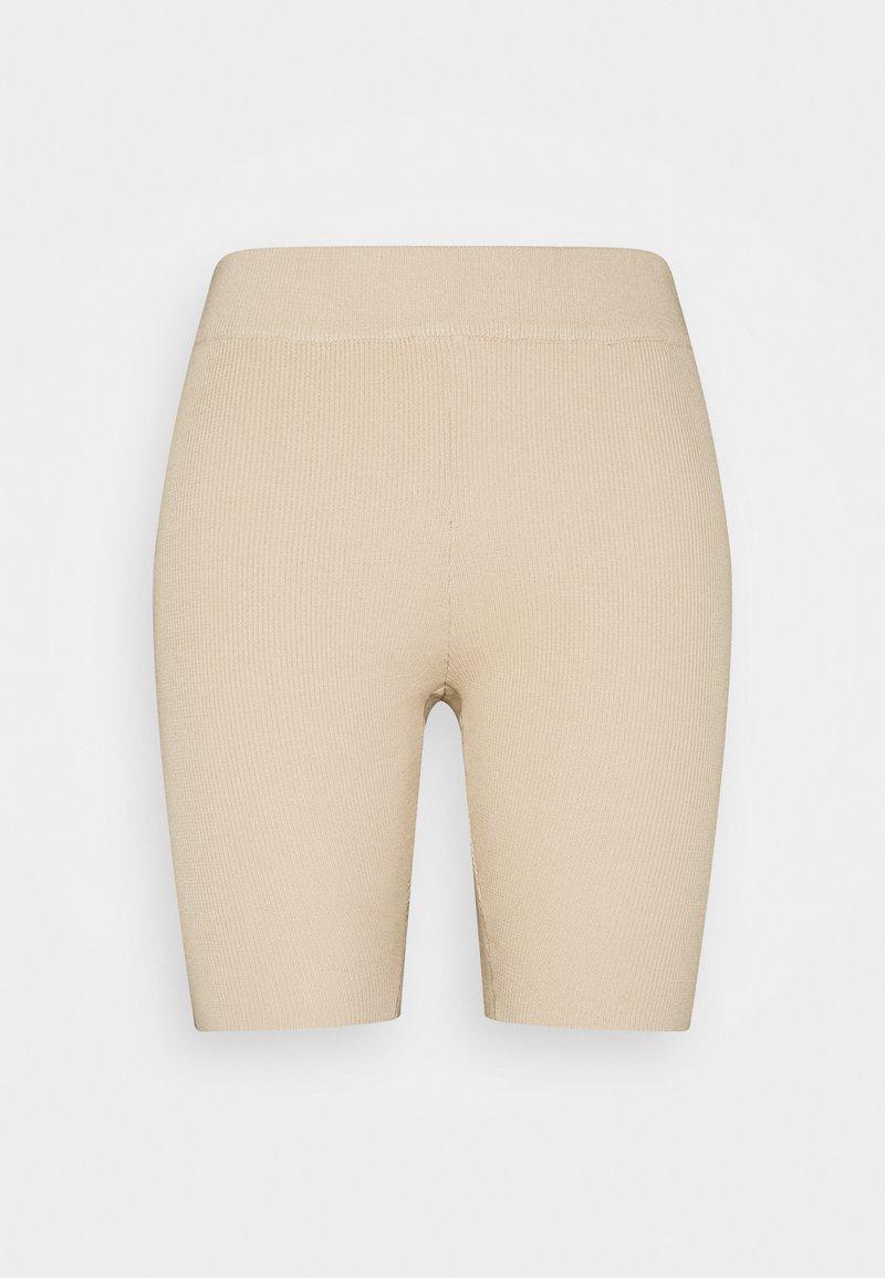 Object - OBJTILDA  - Shorts - sandshell