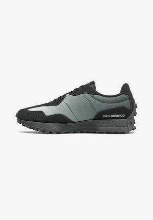 Sneakers laag - black/summerfog