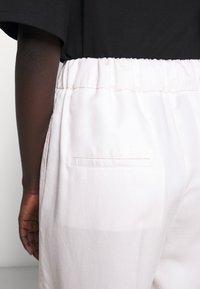 Filippa K - ARIA TROUSER - Trousers - faded pink - 5