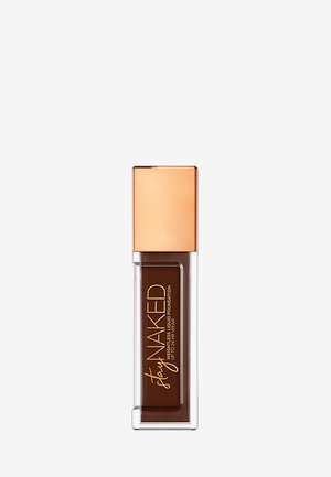 STAY NAKED WEIGHTLESS LIQUID FOUNDATION - Foundation - 90 wo