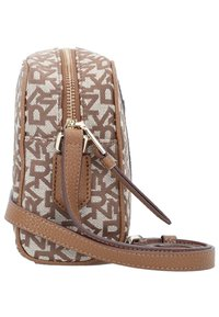 DKNY - NOHO  - Bandolera - brown - 3