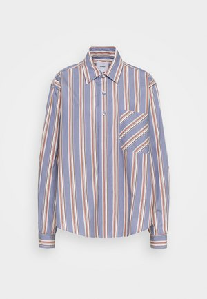 ANDERS - Overhemdblouse - lavender blue