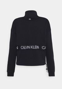 Calvin Klein Performance - Sweatshirt - black - 1