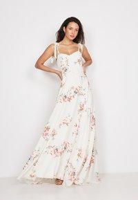 True Violet - Maxi dress - off-white - 1