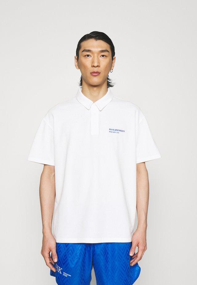 Polo - off white