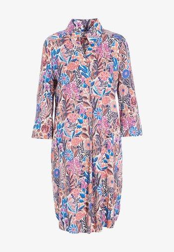 KAMILLE (V) - Shirt dress - floral