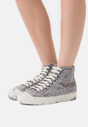 Sneakers alte - grey