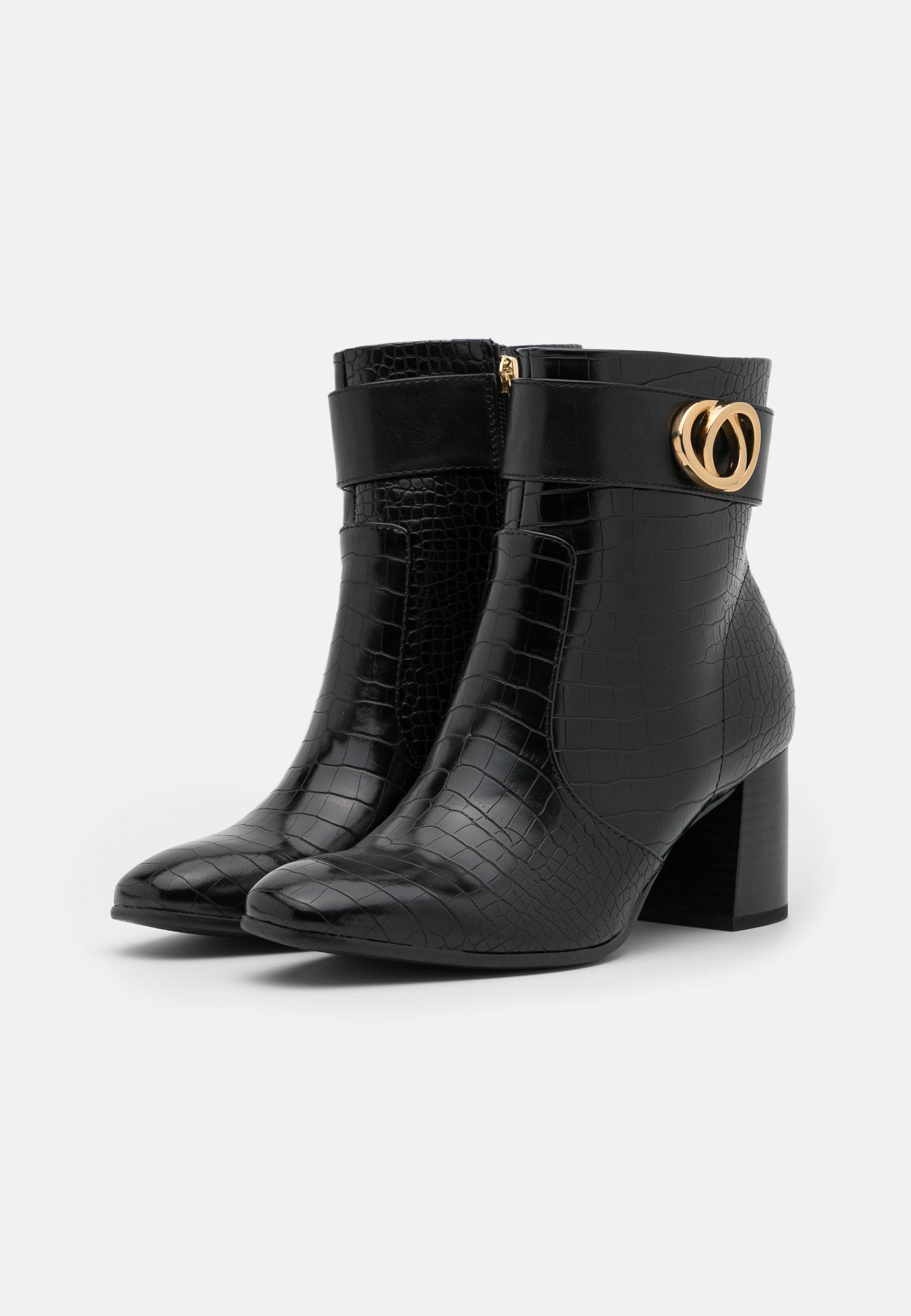 Tamaris BOOTS Stiefelette black/schwarz