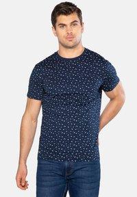 Threadbare - 3 PACK - Print T-shirt - mehrfarbig - 2