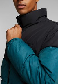 edc by Esprit - Winter jacket - dark teal green - 6