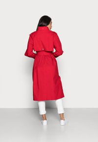 Tommy Hilfiger - ICON - Trenchcoat - red - 2