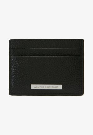 MINUTERIA PELLETT - Wallet - black