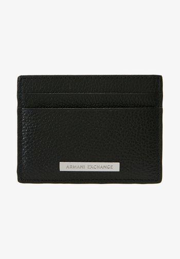 MINUTERIA PELLETT - Wallet - black