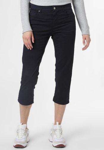 Jeans Skinny Fit - marine