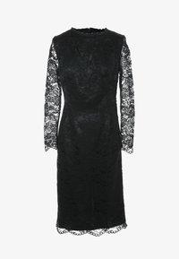 Madam-T - TROPICANA - Cocktail dress / Party dress - schwarz - 6